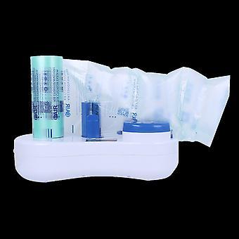 الهواء وسادة الفراغ نظام التعبئة للنفخ التعبئة واقية