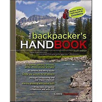 The Backpackers Handbook by Chris Townsend