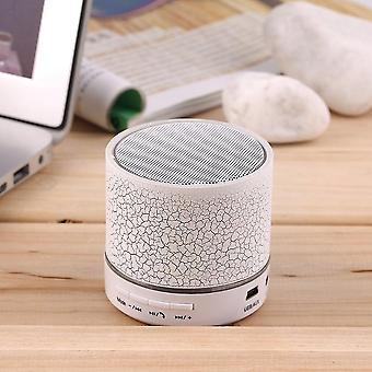 Mini A9 Bluetooth draadloze luidspreker Tf draagbaar voor mobiele telefoon laptop pc