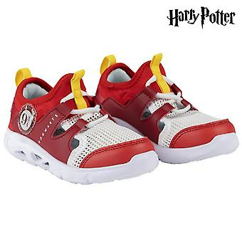 Sports Shoes for Kids Harry Potter Red