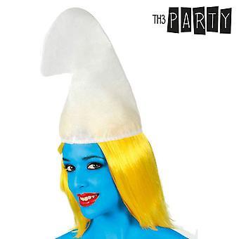 Cap with Wig