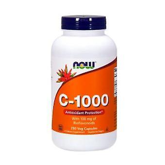 Vitamin C 250 kapslar