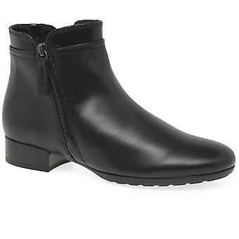 Gabor Briano Womens Ankle Boots