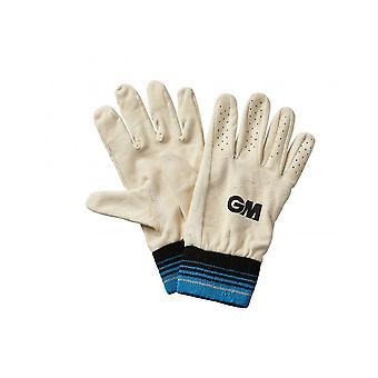 Gunn & Moore GM Full Chamois Inner Cricket Breathable & Comfortable Gloves