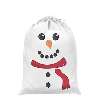 Grindstore Lumiukko joulu joulupukki säkki