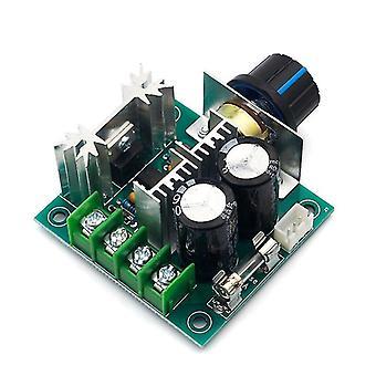 10a 13khz Auto Pwm-dc Motor Speed Controller Module