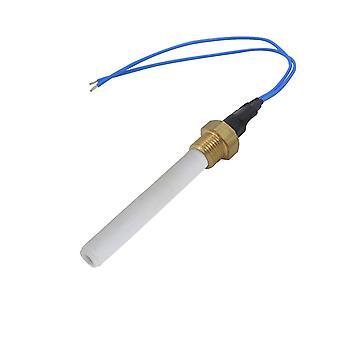 Céramique Hot Rod Igniter- Tubespark Plug For Pellet Stove