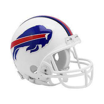Riddell VSR4 Mini Football Helmet - NFL Buffalo Bills 2021