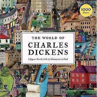 The World of Charles Dickens by Laurence King Publishing