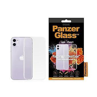 "PanzerGlass 0209, Cover, Apple, iPhone 11, 15.5 cm (6.1""), Transparent"