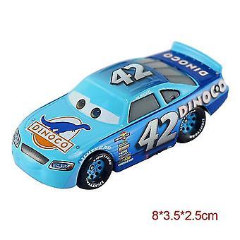 Disney pixar cars 2 3 lightning mcqueen toys(42h 3.0)