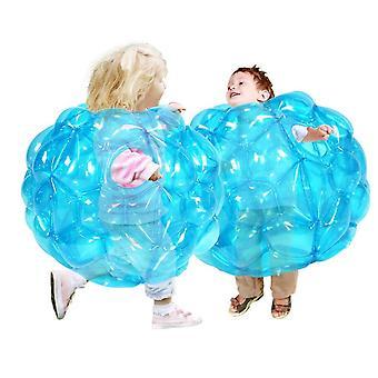 Puhallettavat kuplapallot lapsille, puhallettava Buddy Bumper Balls Sumo Peli