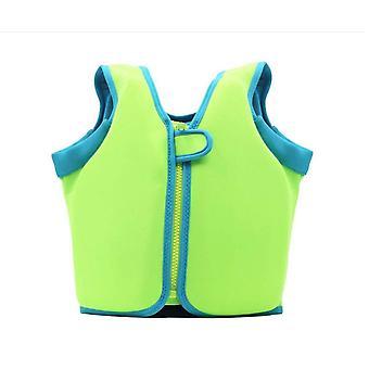 Kids Swim Vest Life Jacket Boys Girls Floation Swimsuit Buoyancy Swimwear