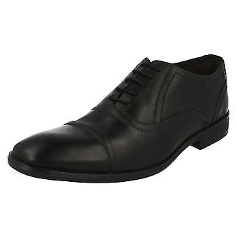 Base de Mens Londres sapatos formais Sage
