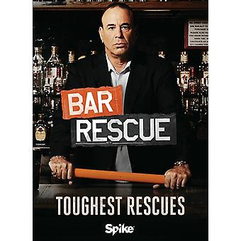 Bar Rescue: Toughest Rescues [DVD] USA import
