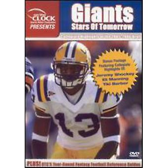 Giants [DVD] USA import