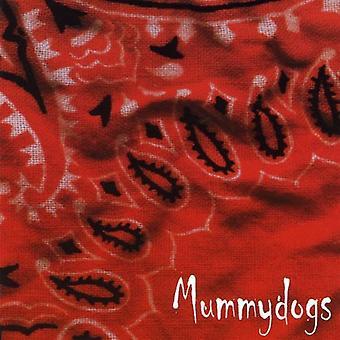 Mummydogs - Mummydogs [CD] USA import