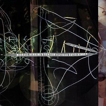 Michael Vertigo arenque - importação escuro USA materiais [CD]