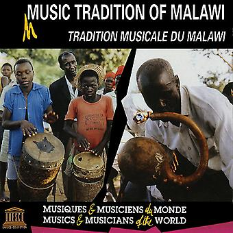 Various Artist - Music Tradition of Malawi [CD] USA import