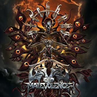 Sterbhaus - New Level of Malevolence [CD] USA import