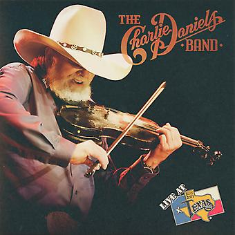 Charlie Daniels - Live at Billy Bob's Texas [CD] USA import
