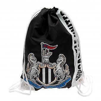 Newcastle United Gym Bag FS