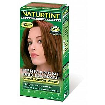 Naturtint, hår Dye Terracotta blond, 150ml