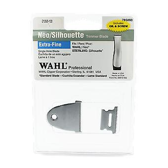 Wahl 1093-100 extra-fine Neo / Silhouette Trimmer Lames