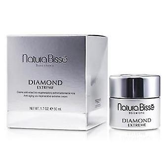 Natura Bisse Diamond Extreme Anti Aging Bio Regenerativ Extreme Cream - 50ml/1.7oz