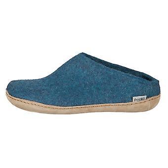 Glerups DK Open Heel B0600 home winter women shoes