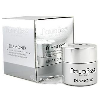 Natura Bisse Diamond Cream Anti-aging bio regenerativ grädde-50ml/1.7 oz