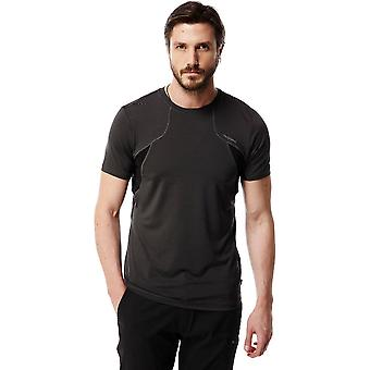 Craghoppers Mens Fusion manches courtes Active Wicking DofE T Shirt