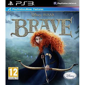 Brave (PS3) - Neu
