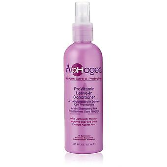 ApHogee Provitamin Leave In Conditioner 237ml