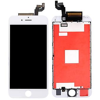 Display LCD complete unit touch panel for Apple iPhone 6S plus 5.5 inch white