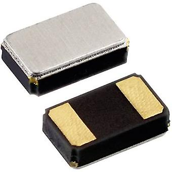 MicroCrystal kvarts klokke krystall CM8V-T1A 32.768 kHz 9pF +/-20ppm TA QC SMD 2 32,768 kHz 9 pF 2 mm 1,2 mm 0,6 mm 1 PC (er) tape kutt