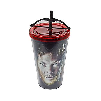 The Walking Dead In Daryl We Trust Carnival Cup