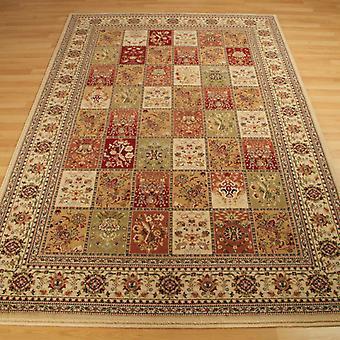 Koninklijke klassieke tapijten 231 ik In Beige