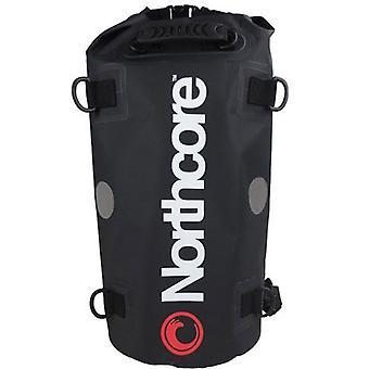 Northcore Dry Bag 40L Beach Bag in Black