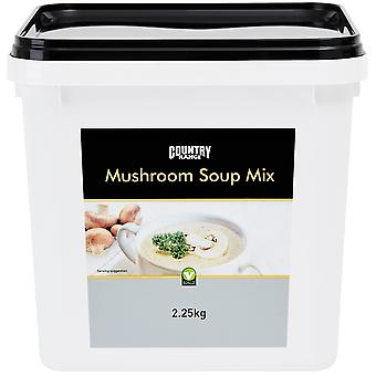 Country Range Mushroom Soup Mix