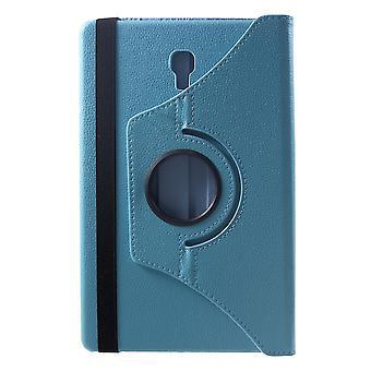 Custodia 360 Rotazione Samsung Galaxy Tab A 10.5-Luce Blu