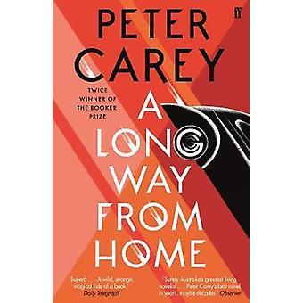 Una lunga strada da casa da una lunga strada da casa - Book 9780571338856