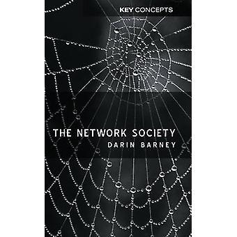 De netwerkmaatschappij door Darin van Barney - 9780745626697 boek