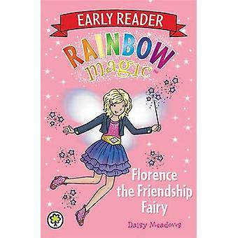 Florença a fada da amizade por Daisy Meadows - Georgie Ripper - 978