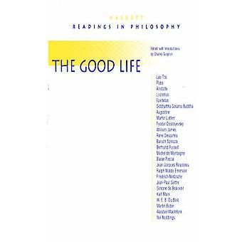 Das gute Leben durch Charles B. Guignon - 9780872204386 Buch