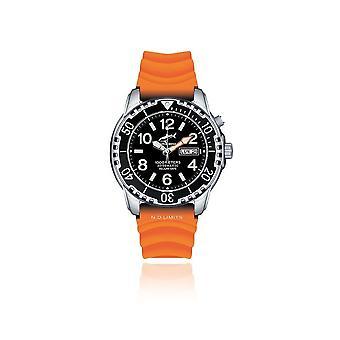 CHRIS BENZ - Diver Watch - DEEP 1000M AUTOMATIC - CB-1000A-S-KBO