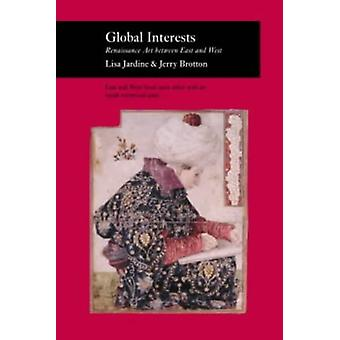 Globaalit intressimme - renessanssin välillä itään ja länteen Lisa Jardi