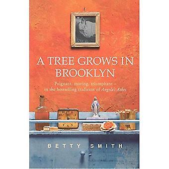 Un árbol crece en Brooklyn