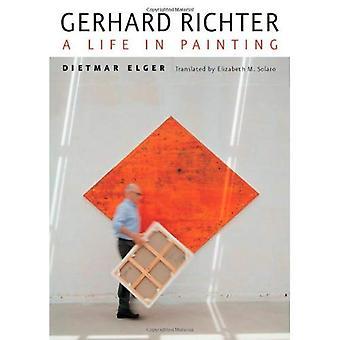 Gerhard Richter: Ett liv i målning