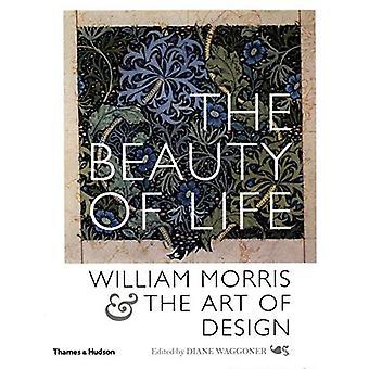 A beleza da vida: William Morris e a arte do Design